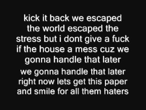 Mac Miller - Senior Skip Day (Onscreen Lyrics and Download!)