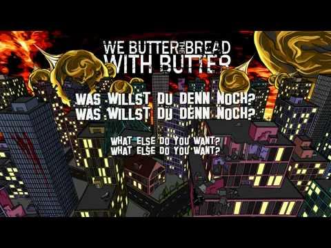 WBTBWB #5 Superföhn Bananendate  Translation + Lyrics  HQ youtube original