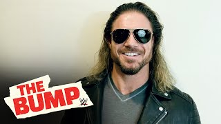 John Morrison makes a surprise appearance: WWE's The Bump, Dec. 4, 2019
