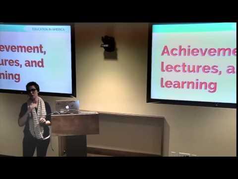 [FutureTalk] Programming, Education, and the American Dream - Liz Abinante