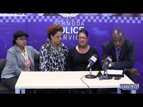 Rudy Smith Family & Police Appeal For Information, Jan 17 2013