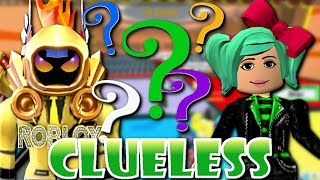 THE HARDEST QUIZ EVER! Roblox Clueless | Featured Trivia Game