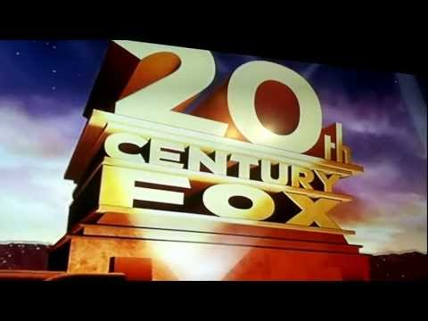 20th Century Fox The Simpsons Movie Variant Hq Youtube