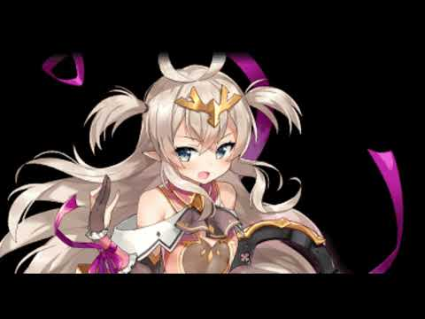 Epic Seven: Lilibet Voice Clips