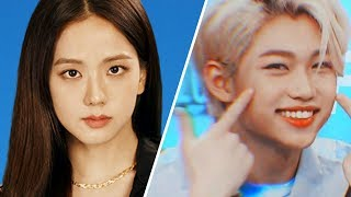 Stray Kids Cheek Kissing Outrage, Treat Jisoo Better, BTS Grammys