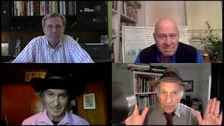 Thom Hartmann, Gregg Palast & Jonathan Simon Update on Trump's & The Republican Vote Theft Attempt, From