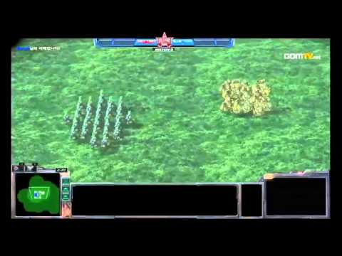 Innovation's marine split - 30 marines vs 25 banelings