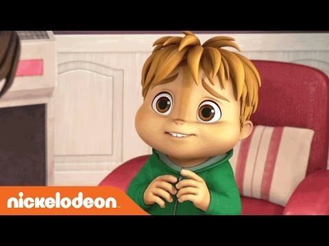 ALVINNN!!! and the Chipmunks | Aw! Theodore's Cutest Moments | Nick