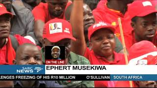 Video Morgan Tsvangirai's funeral - Ephert Musekiwa download MP3, 3GP, MP4, WEBM, AVI, FLV Oktober 2018