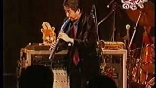 1997.12.23@神戸チキンジョージ G:安藤まさひろ、Key:和泉宏隆、Dr:則...