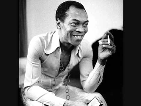"Fela Kuti and The Africa 70 ""My Lady Frustration"""