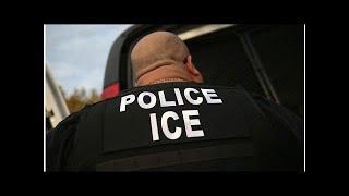 Agentes de ICE arrestan en Ohio a más de 100 inmigrantes