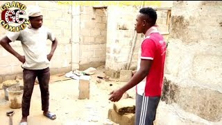 Work (Grand Comedy) (Nigerian Comedy)