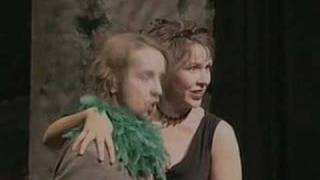 Papageno/Papagena duet from The Magic Flute