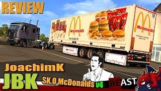 """[""""ETS2"""", """"Euro Truck Simulator 2"""", """"trailer mod JoachimK JBK SK.O McDonalds V4 review"""", """"JBK"""", """"McDonalds""""]"""