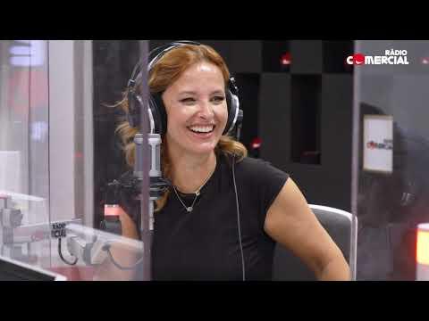 Rádio Comercial | Cristina Ferreira nas Manhãs