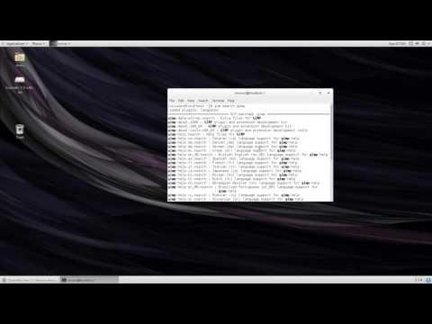 Scientific Linux 7.2 [GNU+Linux Exploration]