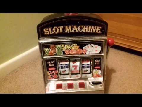 Slot machine tolte dai bar