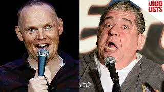 10 Awesome Comedians Who Are Metalheads