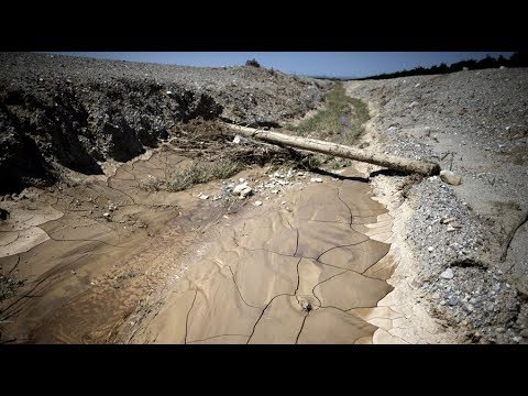 Scientists say California slated for another devastating drought