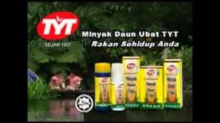 TYT Herbal Medicated Oil Roll-On Commercial