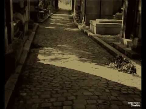 A Pere Lachaise Story