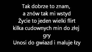 Sylwia Grzeszczak Flirt Tekst Youtube