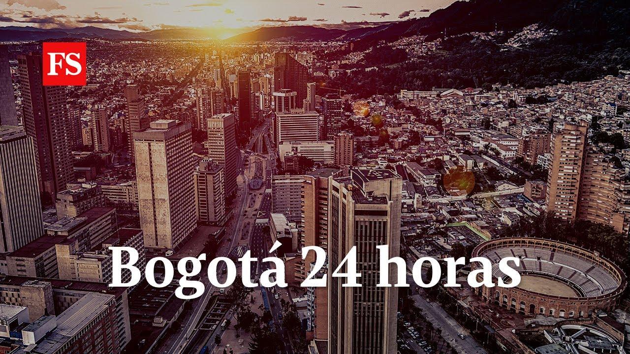 Bogotá 24 horas ¿Estamos listos?