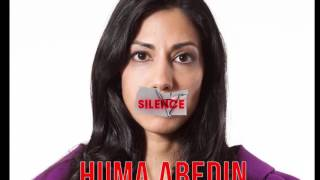Anonymous Release Bone Chilling video of Huma Abedin every American Needs to See