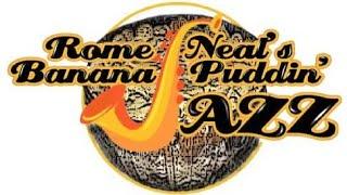 "Rome Neal's Banana Puddin' Jazzpresents ""JAZZ: THE ASIAN AMERICAN CONNECTION"""