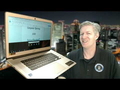 Microsoft Publisher On A Chromebook? Remote Desktop, How To Access Your Windows PC From A Chromebook