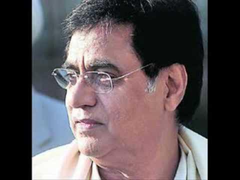 Jagjit Singh - Saakiya hosh kahan tha