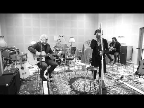 Rival Sons - Where I've Been (Live at Juke Joint Studio)