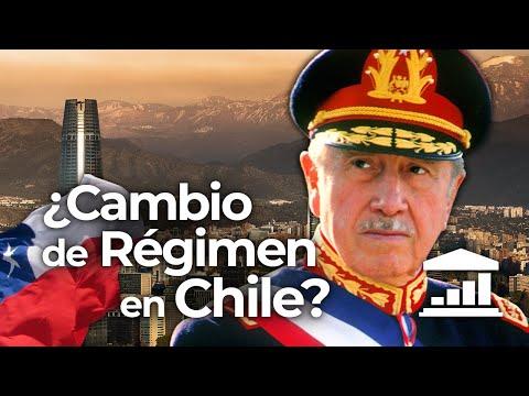 ¿Cambio de RÉGIMEN en CHILE?: Hacia una NUEVA REPÚBLICA VisualPolitik