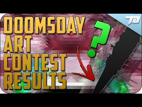 Doomsday Art Contest Results (WOW) + May Contest Details