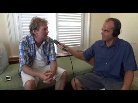 Kenny Loggins interview 1/2