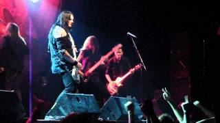 Helloween - I´m Alive (Live Argentina 10-5-11)(HD)(Groove)