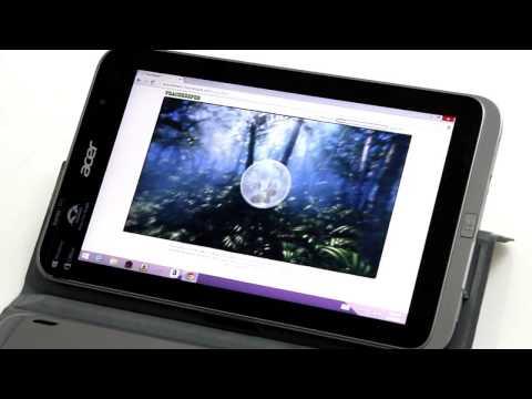 Review & Spesifikasi - Acer Iconia W4
