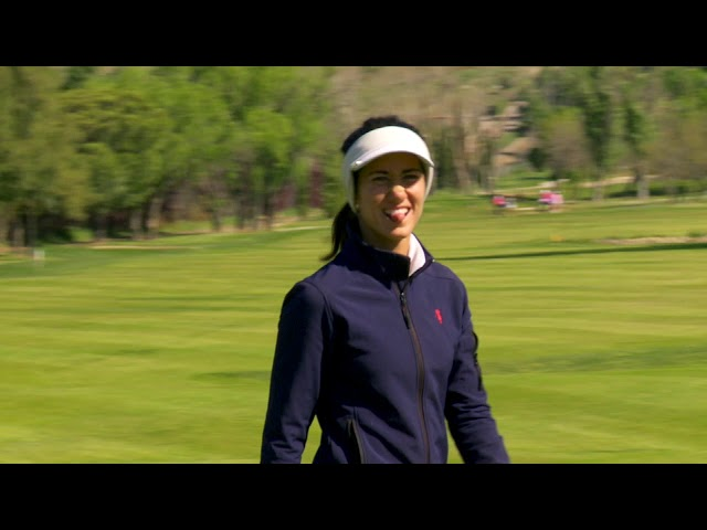Resumen Santander Golf Tour Cáceres 2019 - Norba Club de Golf