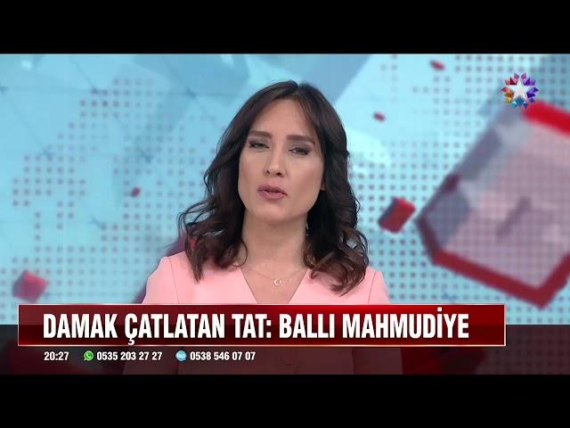 #ballımahmudiyye #ntv #startv #osmanlımutfağı