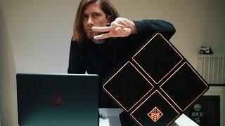 Der Mega Computer - Unboxing Omen X by HP (inkl. Verlosung)
