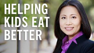 Marketing Good Nutrition to Kids