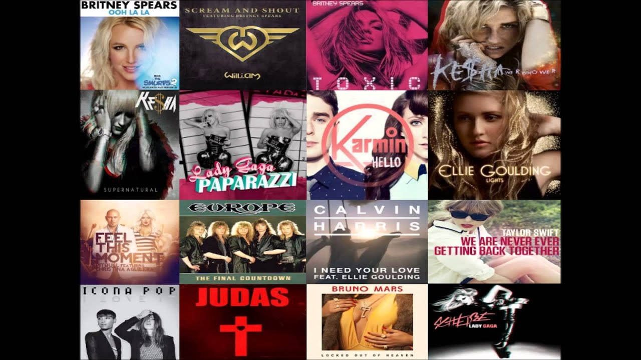 Various Artists- Summe...