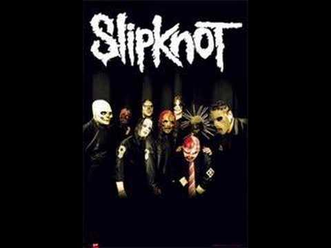 Slipknot- I'm Hated