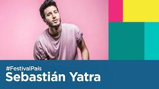Entrevista a Sebastián Yatra en el Festival de Villa Marìa   Festival País