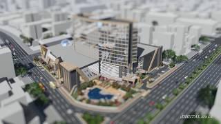 Hotel & Mall