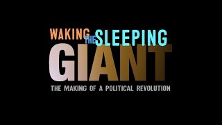 Waking the Sleeping Giant | Official Trailer #1