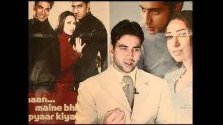 Video The making of haan maine bhi pyaar kiya(part 1) download MP3, 3GP, MP4, WEBM, AVI, FLV November 2017