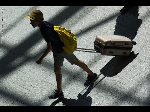 كيف تساعد تقنية البلوك تشاين المسافرين على إيجاد حقائبهم؟  - نشر قبل 2 ساعة