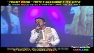 Tommy Riccio - Acqua passata